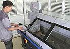 Цифровой однокареточный термобиндер  DigiBINDER-270V, фото 8