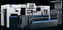 D-MASTER (Германия - КНР) - автоматические высекальные машины
