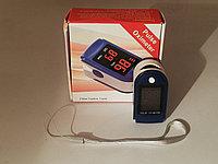Пульсоксиметр - измерение пульса и уровня кислорода в крови