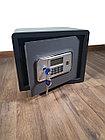 Сейф мебельный 30GB (30*38*30см, 13кг.), фото 3