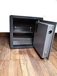 Сейф мебельный 40GB (40*37*34см, 19кг.), фото 4