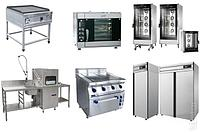 Оборудование для общепита и производственных цехов
