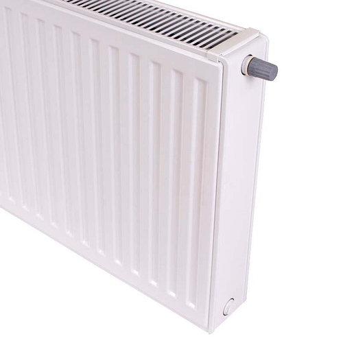Стальной панельный радиатор отопления RT Compact С22-500-600