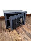 Сейф мебельный FD250 (25X35X25см, 6.5кг.), фото 2