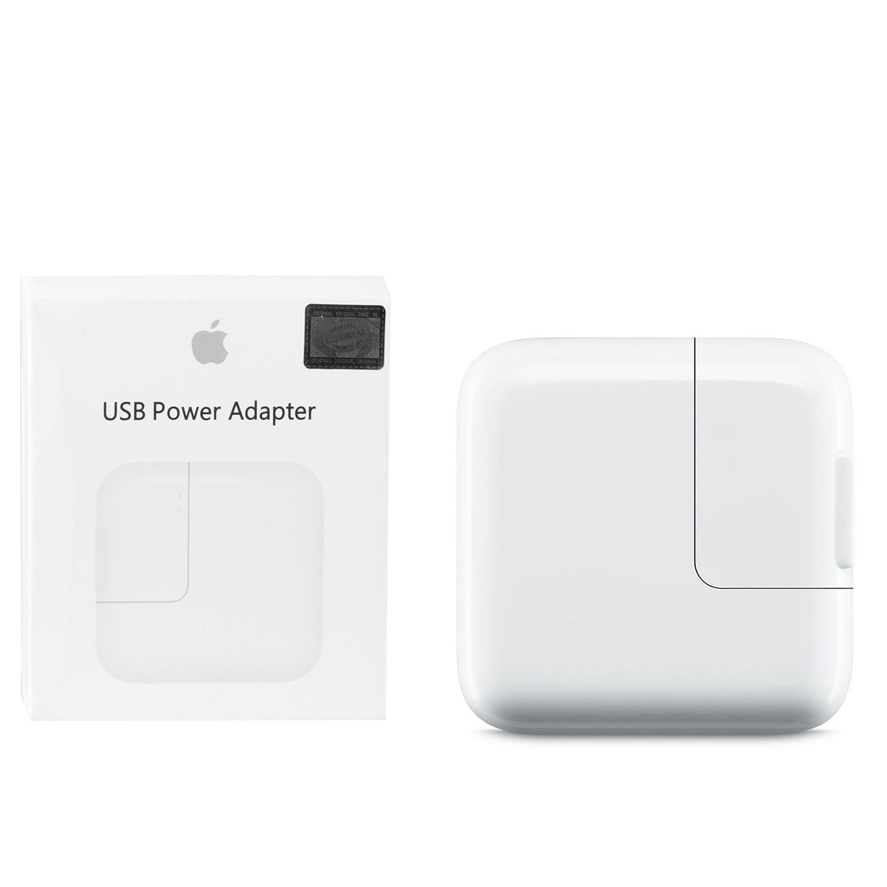 Сетевое зарядное устройство Apple 12W Copy