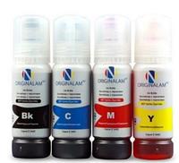 Комплект светостойких чернил ORIGINALAM серии E для Epson