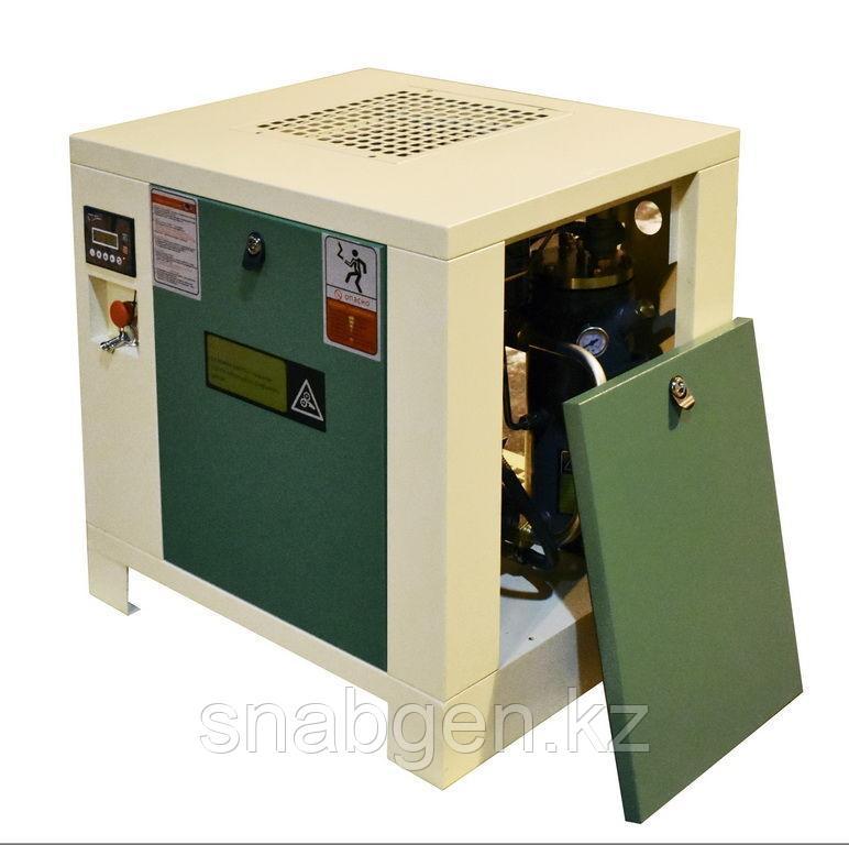 Винтовые воздушные компрессоры CA5.5-8RA