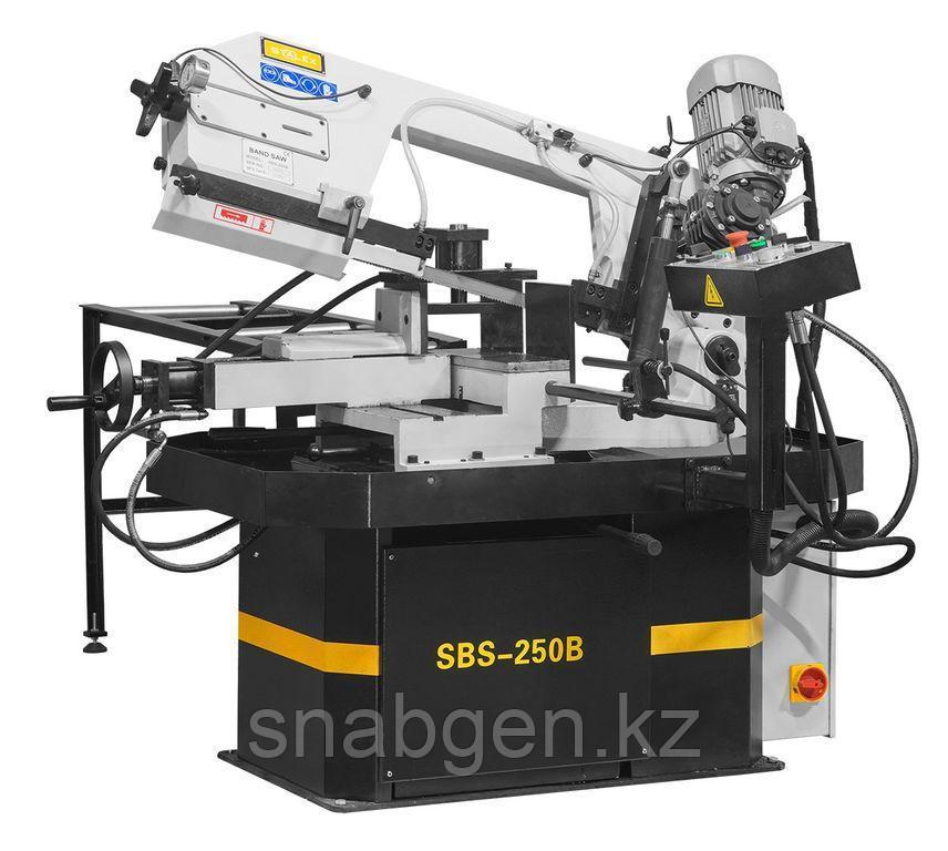 Гидравлический ленточнопильный станок STALEX SBS-250B