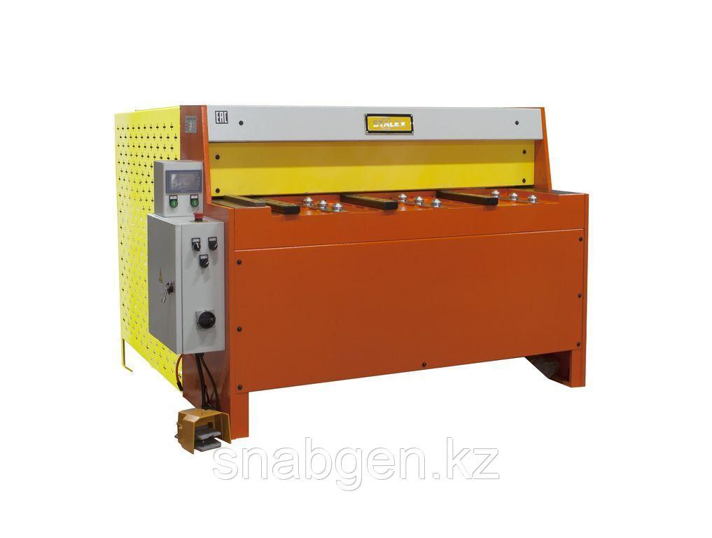Гильотина электромеханическая Q11-4х1300NC