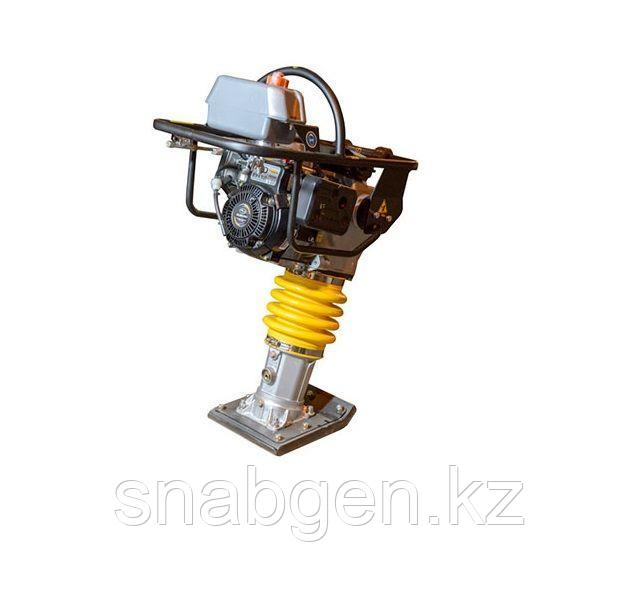 Вибротрамбовка Vektor VRG-72 (двигатель Robin EN12-2D; вес 72 кг)