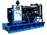 Генератор дизельный АД-150С-Т400 двигатель TDK 170 6LT
