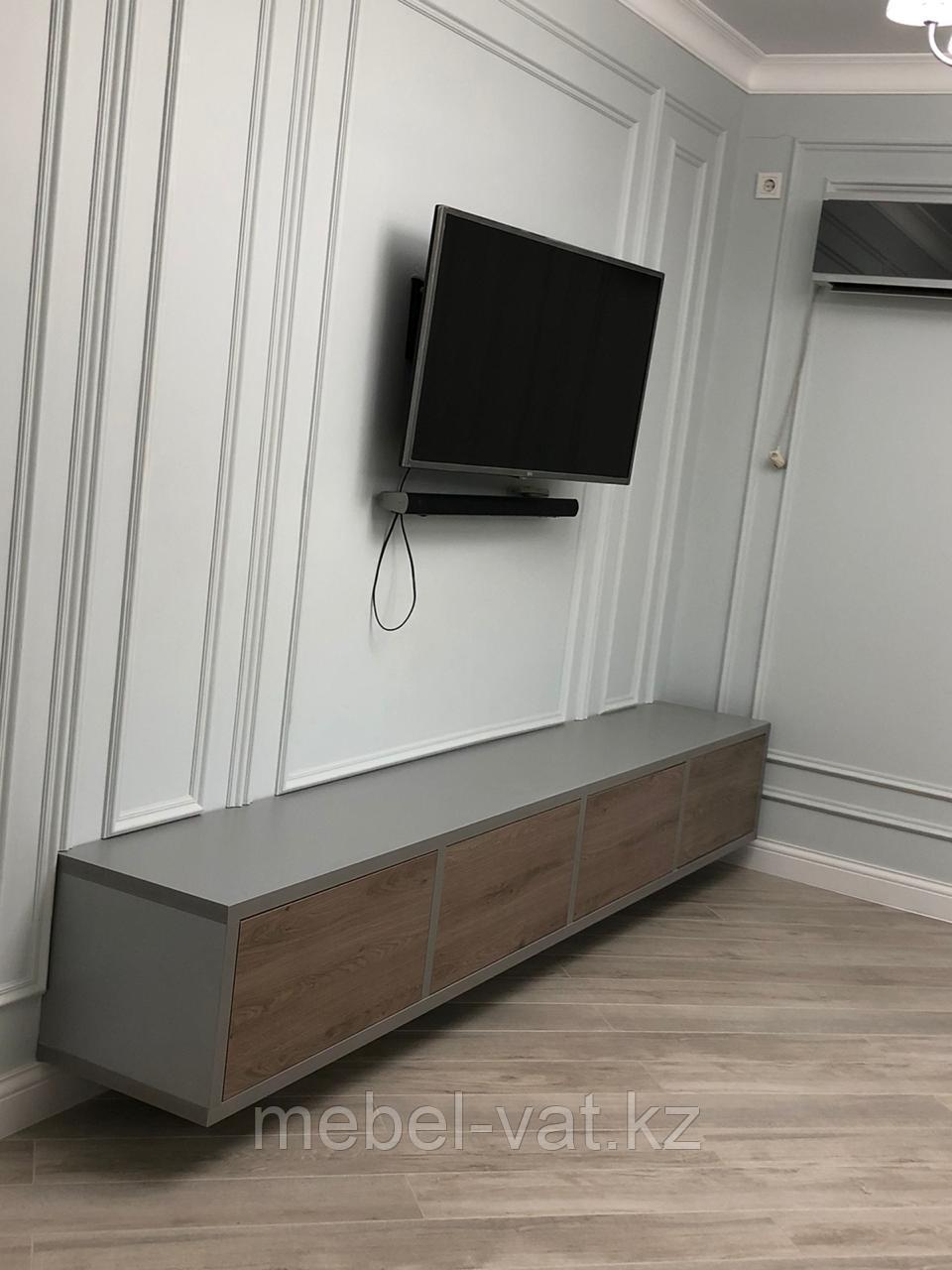 Тумба в гостиную