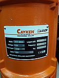 Cayken SCY-2050В с регулятором угла наклона, установка алмазного бурения, фото 3