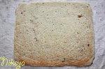 Пергаментная бумага (небеленая) для пищевых продуктов (60х80см.), фото 4