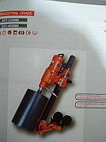 Cayken SCY- DK 250В с регулятором угла наклона, установка алмазного бурения
