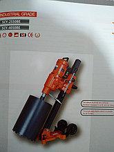 Cayken SCY- DK 250ВЕ с регулятором угла наклона и оборотов, установка алмазного бурения