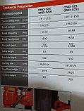 Cayken OND 925 регулировка оборотов, установка алмазного сверления, фото 6
