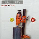 Cayken SCY- DK 350/2 две скорсти, установка алмазного бурения, фото 2