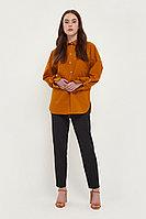 Брюки женские Finn Flare, цвет серый, размер XL