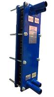 Теплообменник пластинчатый A1L(S8a) производства Ares(Danfoss, Sondex, Funke)