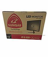 Sunqar SQ-D5019QE-B Монитор видеонаблюдения, фото 1