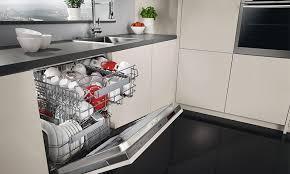Посудомоечные машины Fornelli