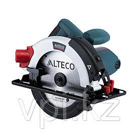 Циркулярная пила  CS 1200-185L ALTECO Promo