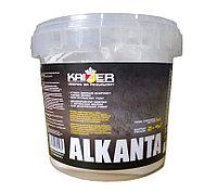 Alkanta - декоративное покрытие перламутровое, с эффектом замши, для внутренних работ