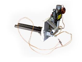Газовая горелка САБК – 3ТБ4 (ПБ – 19 кВт) для бани