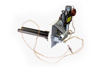 Автоматика УГ – САБК – ТБ – 12 – 1 (ПБ – 12 кВт) для бани