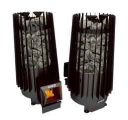 Дровяная банная печь Cometa 180 Vega long Grill'D
