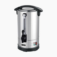 Титан(бойлер/водонагреватель/термопот) для чая/кипятка 50 литровый