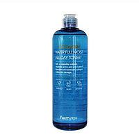 Tонер с коллагеном FARMSTAY Collagen Water Full Moist All Day Toner, 200ml