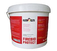 """Огнезащитная пропитка для дерева """"Firebioprotect"""" Kaizer"""""""