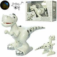 Музыкальная игрушка динозавр, фото 1