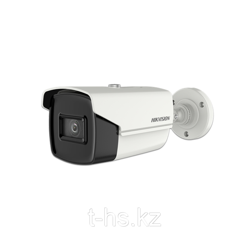 Hikvision DS-2CE16D3T-IT3F (3.6 мм) HD TVI 1080P EXIR видеокамера для уличной установки