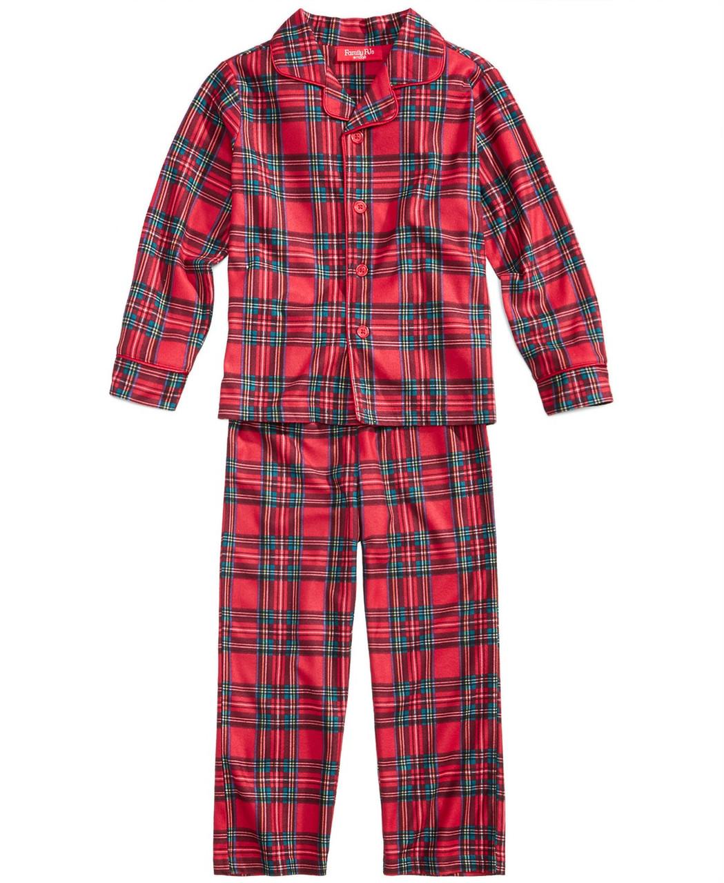Family Pyjamas Пижама детская - Е2