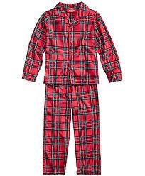 Family PyjamasПижама детская - Е2