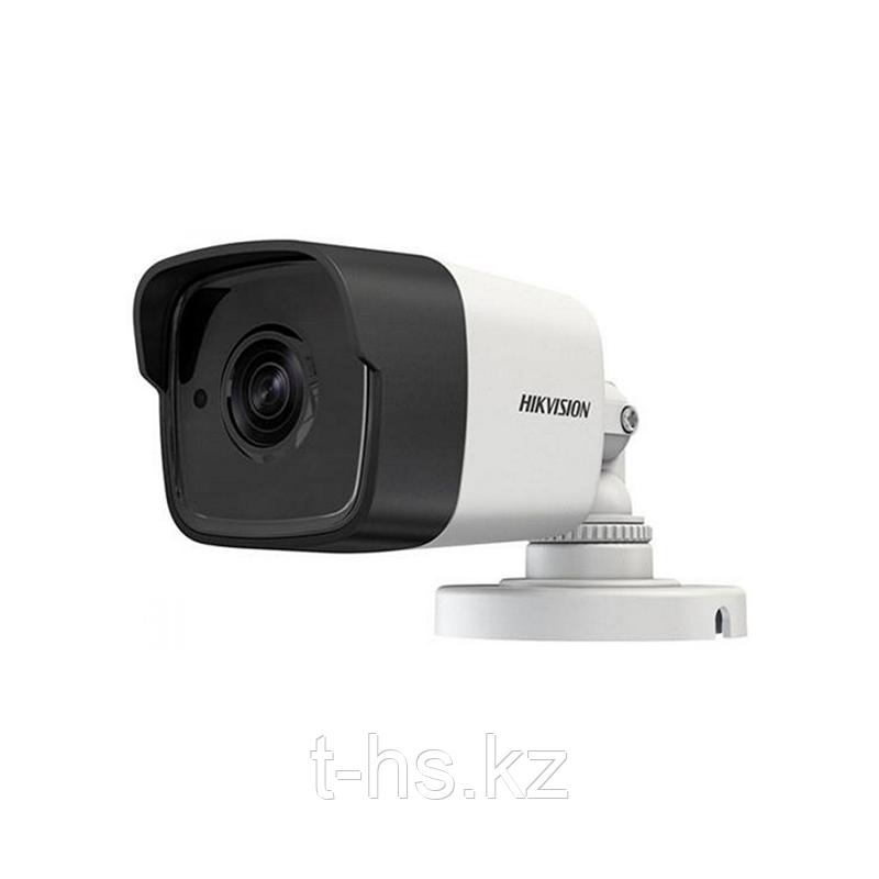 Hikvision DS-2CE16H0T-ITPF (2.8 мм) (Акция) HD TVI 5МП уличная видеокамера