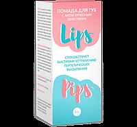 Помада для губ Lips Pips
