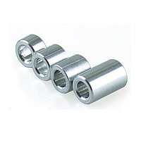 Втулка алюминиевая 0,5 мм ММ (1403) ГОСТ 859-2014