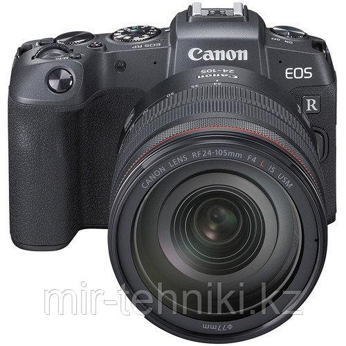 Фотоаппарат Canon EOS RP kit RF 24-105mm f/4L IS USM +  Adapter Viltrox EF-EOS R гарантия 2 года