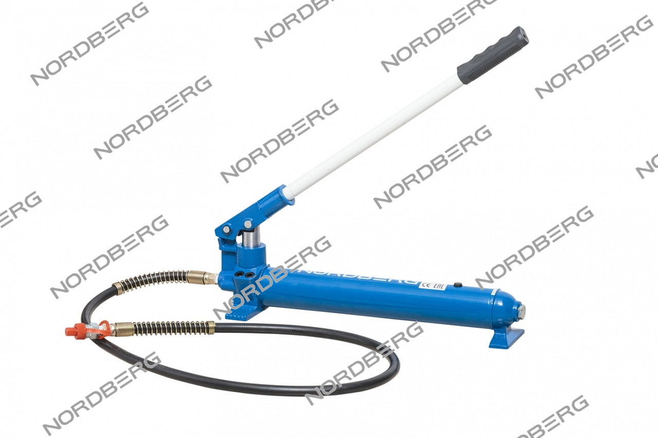 NORDBERG НАСОС N38HPS гидравлический для растяжки N3810 скоростной