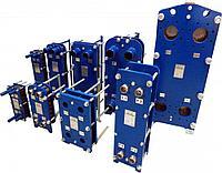 Теплообменник разборно пластинчатый для системы отопления производства Ares(Sondex, Danfoss)