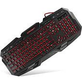 Клавиатура CROWN CMGK-100