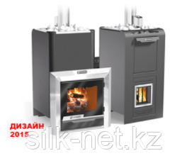 Банная печь Ермак 30-ПС/2К/РТ/ПГ (2012)