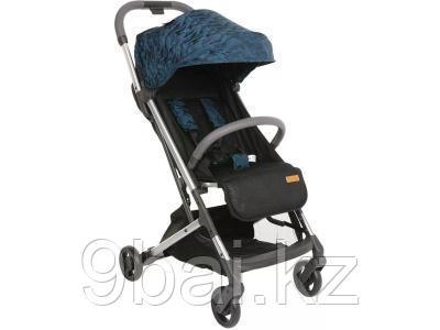Коляска Pituso Style Камуфляж синий