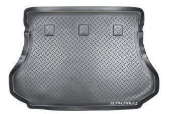 Коврик в багажник Hyundai Santa Fe (2000-2006)