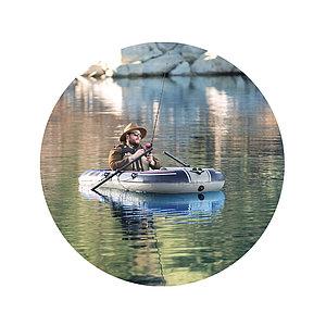 Лодка надувная Bestway 61083