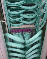 Проектирование и монтаж Структурированных кабельных систем и локальных сетей.